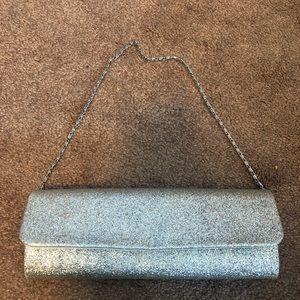 Sparkle handbag
